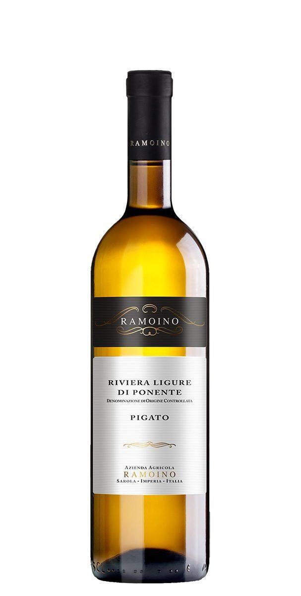 Pigato- Ramoino Vini