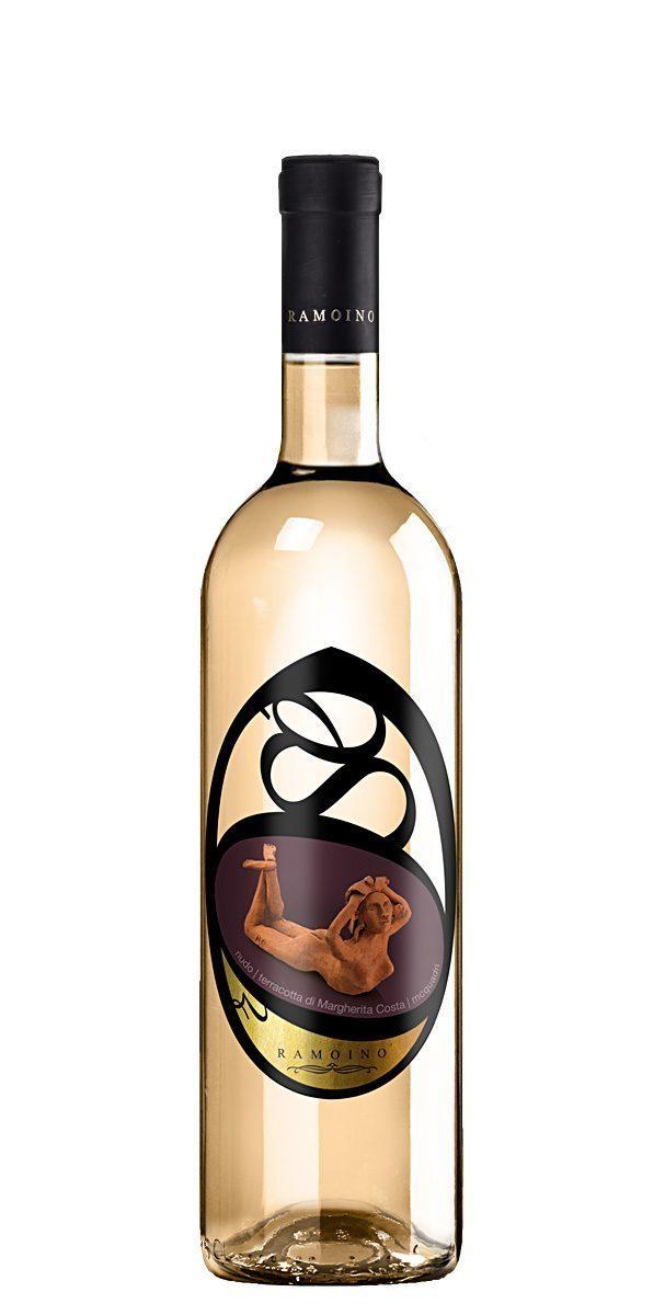 vino ligure rosè azienda agricola ramoino