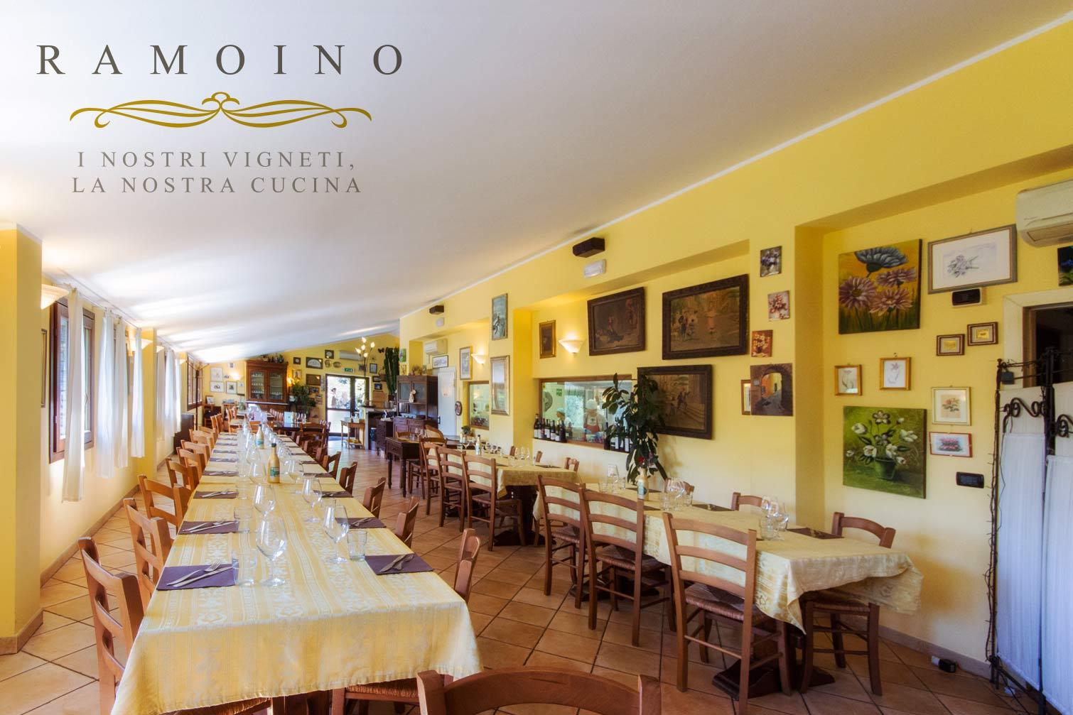 Ramoino-ristorante