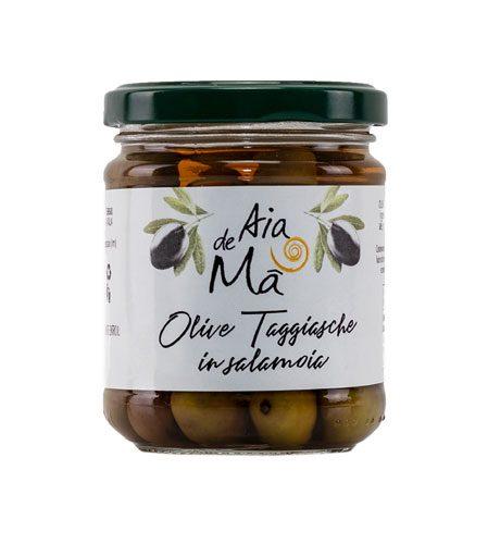 olive taggiasche aiadema ramoino